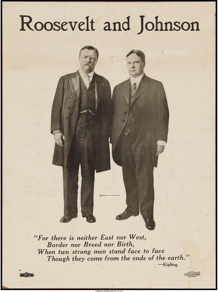 theodore-roosevelt-and-hiram-johnson-poster